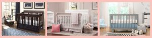 Best Convertible Cribs of 2018 - Best Rated Baby Cribs of 2018