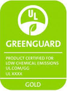 Best Rated Baby Cribs are GREENGUARD certified