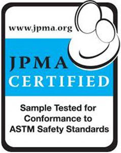 Best Rated Baby Cribs are JPMA certified