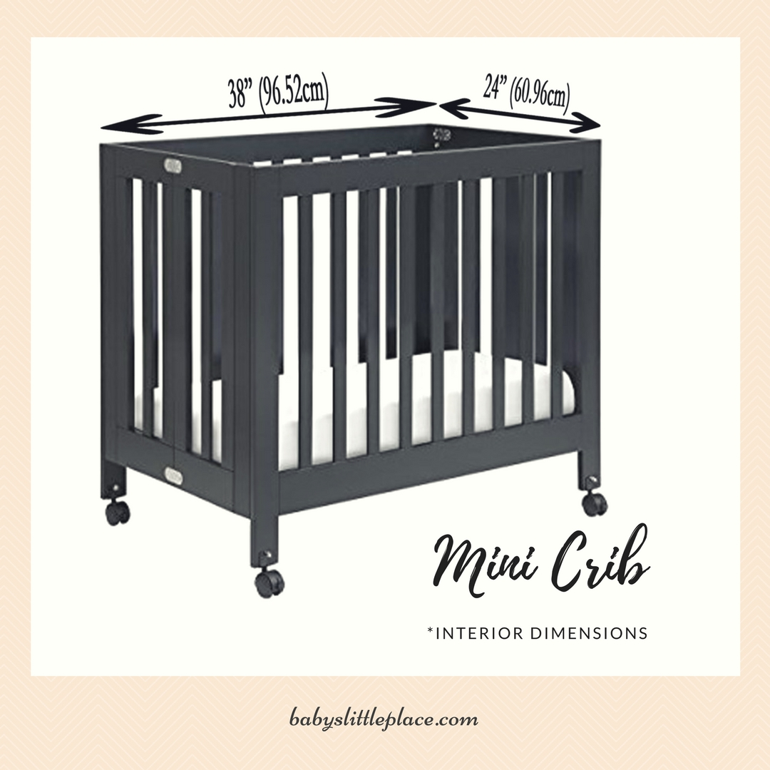Different Types Of Baby Cribs Baby S Little Place