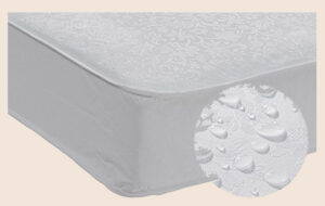 Stork Craft Tuscany 4-in-1 Convertible Crib Review_mattress information