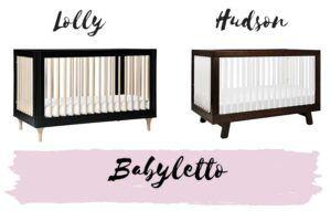 Babyletto Lolly vs Hudson Crib Reviews