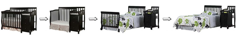 Best Mini Cribs For Small Spaces_Small Cribs for Small Spaces_price button: Dream On Me Jayden