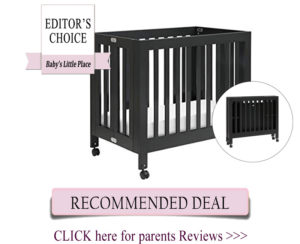 Best mini portable crib