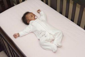 How Much Sleep Does Newborn Need - healthy sleeping routine