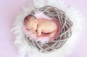 How much sleep does Newborn Need? newborn sleeping patterns