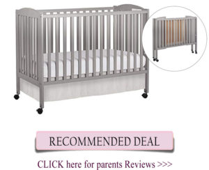 Best full-size portable crib