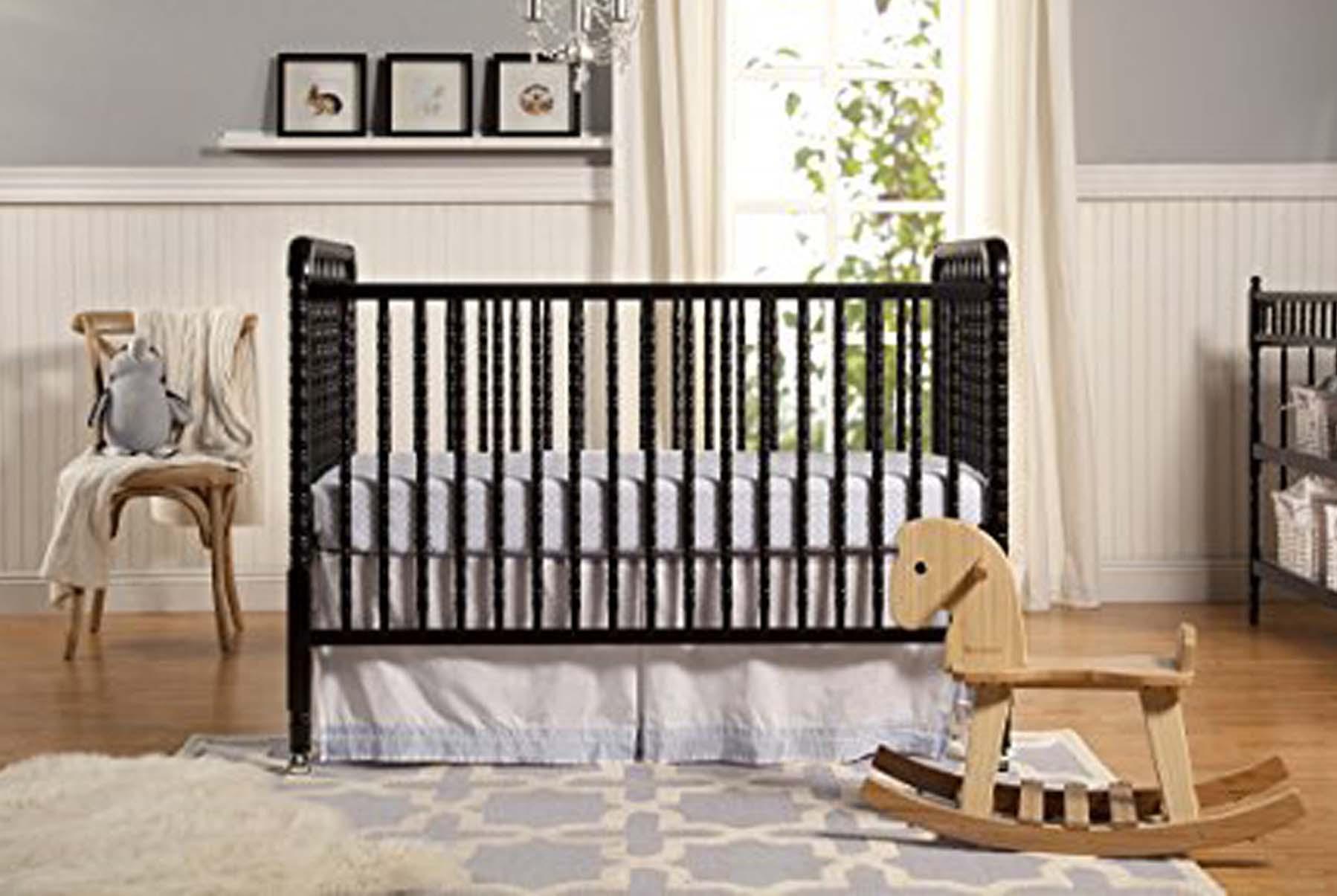 Best Portable Full Size Crib Davinci Jenny Lind 3 In 1