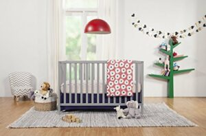Best deals for baby cribs & Union 3-in-1 convertible crib gray