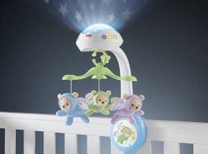 Best baby crib mobiles_best battery opperated mobile