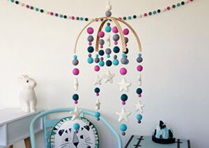 Best baby crib mobiles: best wind operated mobiles