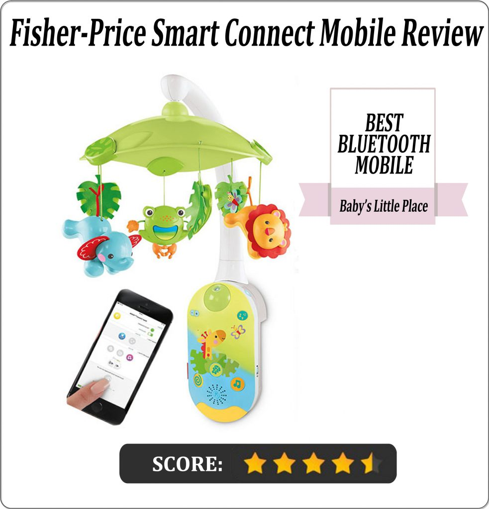 Fisher-Price Smart Connect Review