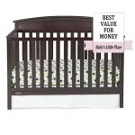 Graco Benton 5-in-1 convertible crib Review