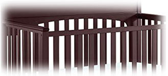 Graco Lauren crib design