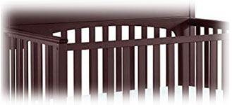 Graco Lauren crib design