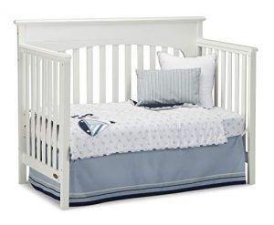 Graco Lauren Toddler bed