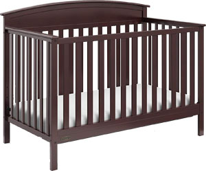 Best Graco crib - Benton convertible crib