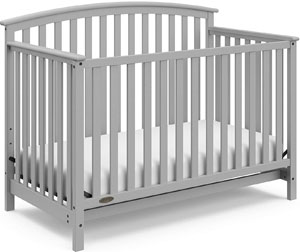 Best Graco crib - Freeport convertible crib