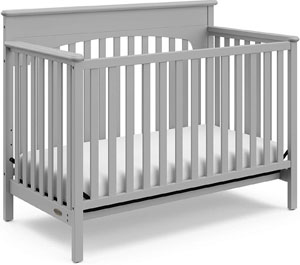 Best Graco crib - Lauren convertible crib