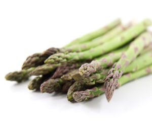 Asparagus in pregnancy diet for first trimester