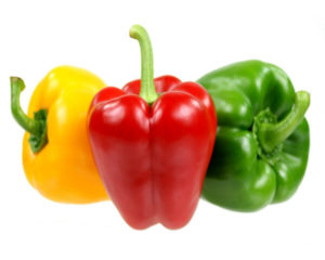 Bell peppers in pregnancy diet for first trimester