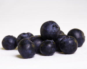 Blueberries in pregnancy diet for first trimester