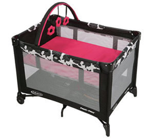 Best Graco Pack' n Play with Bassinet - Graco On the Go Playard