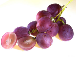 Grapes in pregnancy diet for first trimester