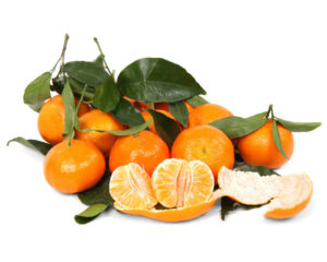 Mandarins in pregnancy diet for first trimester