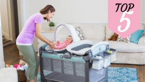 5 Best Graco Pack' n Play with Bassinet