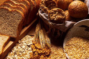 Grains in pregnancy diet for first trimester