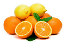 Lemons & oranges in pregnancy diet for first trimester