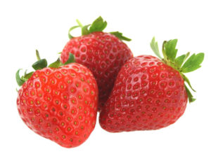 Strawberries in pregnancy diet for first trimester