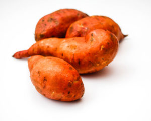Sweet Potatoes in pregnancy diet for first trimester