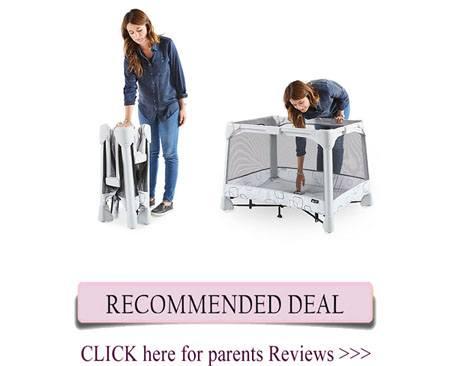 4moms Breeze parents reviews