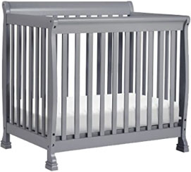 DaVinci Kalani 2-in-1 mini convertible crib