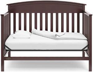 Graco Benton 4-in-1 Convertible Crib - daybed