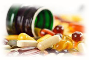 Antioxidant supplements during pregnancy