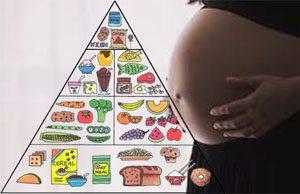 Eating sugar while pregnant