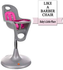 Best high chairs - Boon Flair high chair Review
