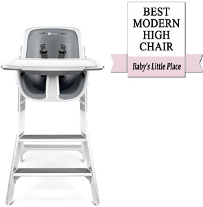 Best high chairs for babies - 4moms high chair Review