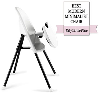 Best high chairs for babies - BabyBjorn High Chair Review