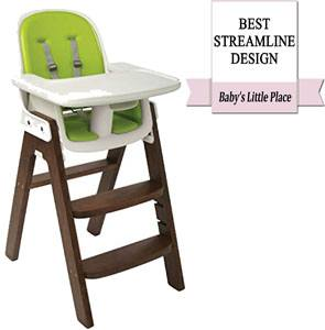 Best high chairs for babies - OXO Tot Sprout high chair Review