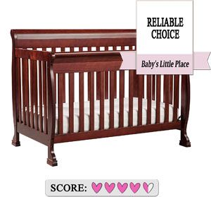 The best baby cribs to buy: DaVinci Kalani