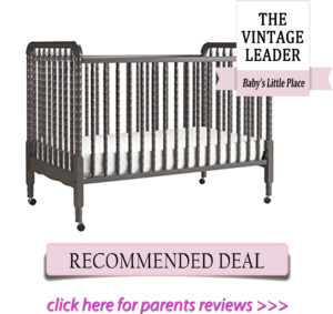 Best convertible baby cribs