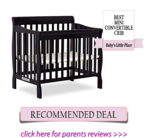 The Best convertible cribs