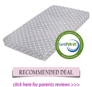 Milliard crib mattress and toddler bed mattress Review