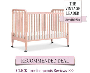 Best convertible crib with changing table: Storkcraft Portofino