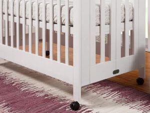 Babyletto Maki full-size portable crib