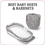 Best rated baby Nests & bassinets